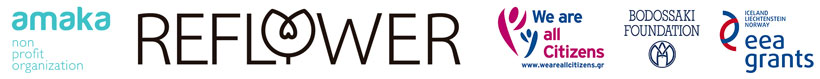 reflower-logos