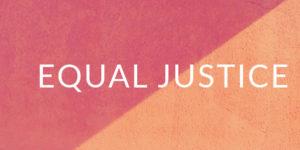 equaljustice